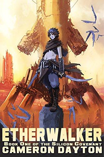 Etherwalker by Cameron Dayton ebook deal
