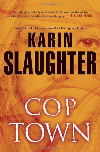 Image of Cop Town: A Novel