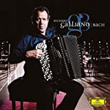 Richard Galliano - Bachpar Jean-S�bastien Bach