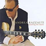Painting the Music [Import, From US] / Andrea Razzauti (CD - 2009)