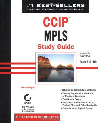 Ccip: Mpls Study Guide