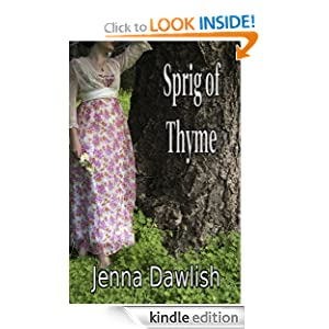 FREE KINDLE BOOK: Sprig of Thyme
