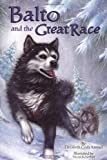 img - for Balto and the Great Race (Stepping Stone) by Kimmel, Elizabeth Cody [1999] book / textbook / text book