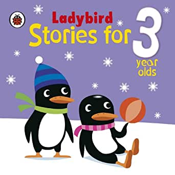 Ladybird Stories for 3 Year Olds - Kindle edition by Joan Stimson