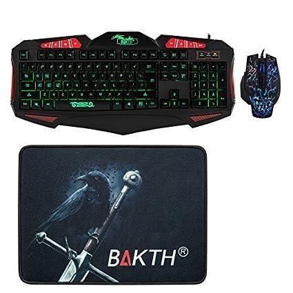 gaming tastaturen test