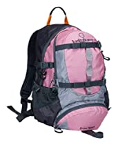Lucky Bums Snow Sport 25L Backpack (Pink)