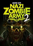 Sniper Elite: Nazi Zombie Army 2 [Online Game Code]
