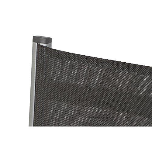 preisvergleich kettler basic plus multipositionssessel. Black Bedroom Furniture Sets. Home Design Ideas