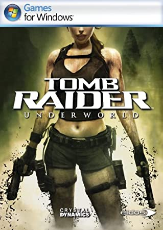 Tomb Raider: Underworld [Download]