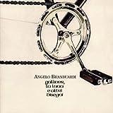 Gulliver La Luna E Altri Disegni by Angelo Branduardi (2004-05-21)