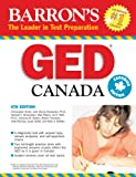 img - for Barron's GED Canada book / textbook / text book