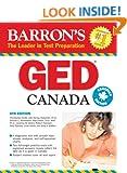 Barron's GED Canada