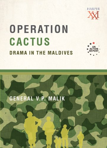 Operation Cactus: Drama in the Maldives
