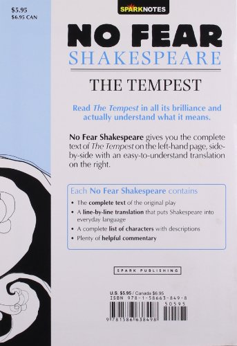 The Tempest: Characters, Symbols, Themes