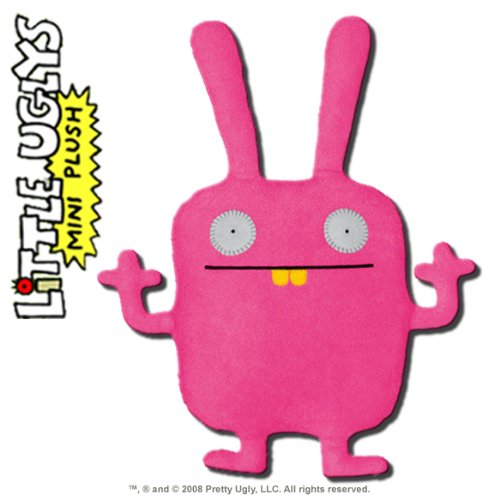 Ugly Doll Little Ugly Wippy - 1