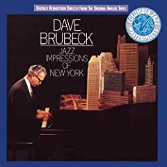 Jazz Impressions Of New York