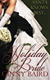 The Holiday Bride (Holiday Brides Series)