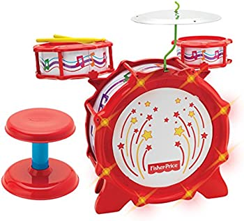 Fisher-Price Big Bang Drumset