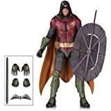 Batman: Arkham Knight Robin Action Figure