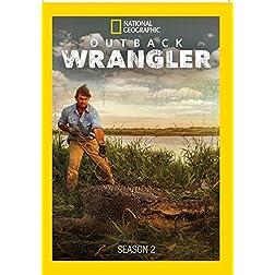 Outback Wrangler S2