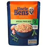 Uncle Ben's Express Special Fried Rice 4x250g