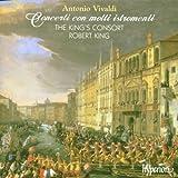 Vivaldi: Concerti con molti istromenti