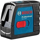 Laser Lignes BOSCH GLL 2-15 - 0601063701