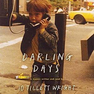 Darling Days Audiobook