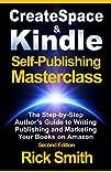 Createspace and Kindle Self-Publishin…