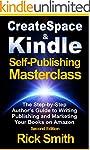 Createspace and Kindle Self-Publishin...