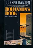 Bohannon's Book (Penguin crime fiction) (014012053X) by Hansen, Joseph