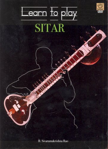Learn To Play: Sitar (DVD) (Educational / Music / Learning / Indian Instruments)
