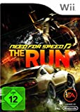 Need for Speed The Run (Wii)