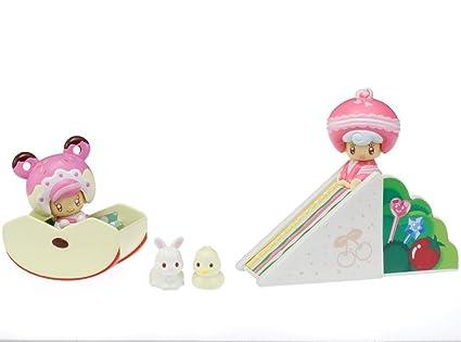 Koedachan bébé de collecte de bavardage et jeu de diapositives