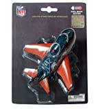 NFL Miami Dolphins 2012 Pull Back Plane Die Cast