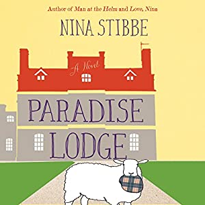 Paradise Lodge Audiobook