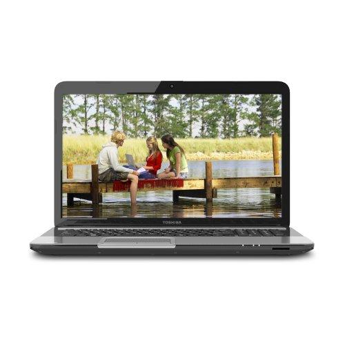 Toshiba Satellite L875D-S7232 17.3-Inch Laptop (Mercury Silver)