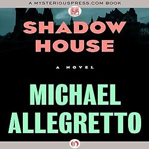 Shadow House Audiobook