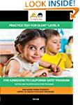 CA Gifted Kids Practice Test for OLSA...