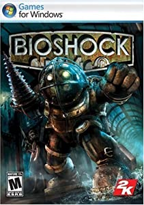 Bioshock [Online Game Code]