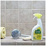 Seventh Generation Natural Tub & Tile Cleaner - Emerald Cypress & Fir - 30 oz - 2 pk