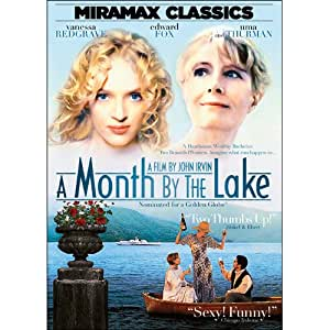 Month By the Lake [DVD] [1995] [Region 1] [US Import] [NTSC]