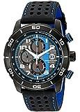 Citizen Men's CA0467-03E Eco-Drive Primo Chronograph Watch