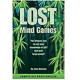 LOST Mind Games ~ Anne Dawson