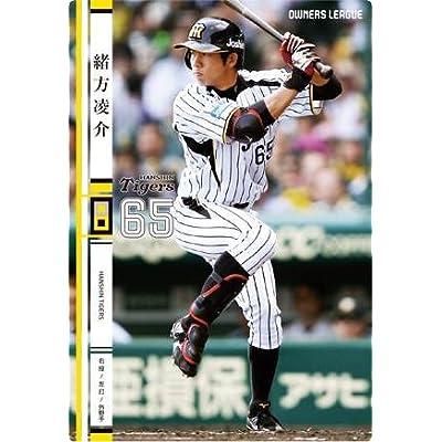 オーナーズリーグ20弾/OL20/NW/緒方凌介/阪神