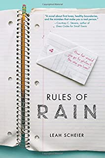 Book Cover: Rules of Rain