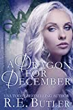 A Dragon for December (Wiccan-Were-Bear Book 11)