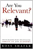 img - for Are You Relevant? book / textbook / text book
