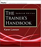 51soT5fu3ML. SL160  The Trainers Handbook (Pfeiffer Essential Resources for Training and HR Professionals) Reviews