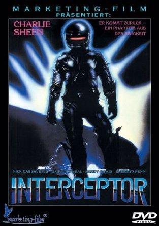 INTERCEPTOR - Phantom der Ewigkeit Uncut